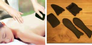 Linda Chen Blossoming Health Beauty Gua Sha